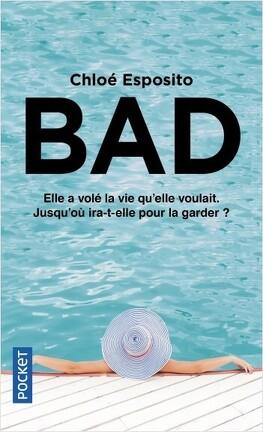 Couverture du livre : Bad