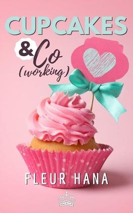 Couverture du livre : Cupcakes & Co(Working)