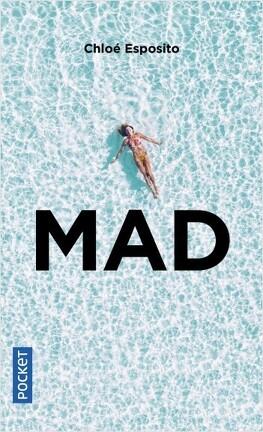 Couverture du livre : Mad