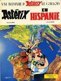 Astérix, Tome 14 : Astérix en Hispanie