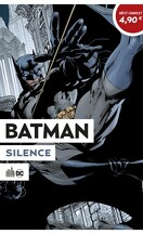 Le Meilleur de DC comics, Tome 7 : Batman, Silence