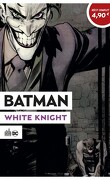 Le Meilleur de DC comics, Tome 1 : Batman, White Knight