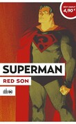 Le Meilleur de DC comics, Tome 5 : Superman, Red Son