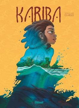 Couverture du livre : Kariba