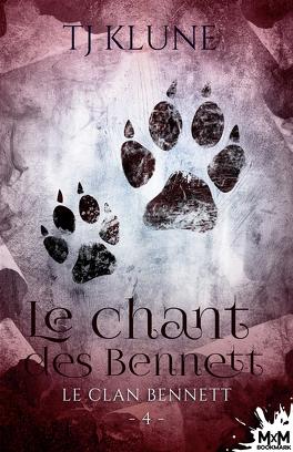 Couverture du livre : Le Clan Bennett, Tome 4 : Le Chant des Bennett