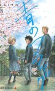 Blue Flag, Tome 8