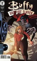 Buffy the Vampire Slayer, Tome 8 : The Final Cut