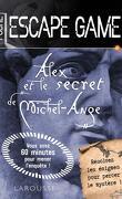 Escape Game : Alex et le secret de Michel-Ange