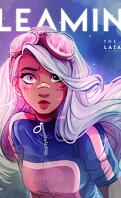 Gleaming : the Art of Laia López