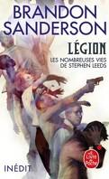 Légion, Intégrale : Les Nombreuses Vies de Stephen Leeds