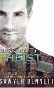 Jameson Force Security, Tome 3 : Code Name: Heist