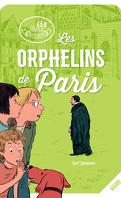 Les disciples invisibles Tome 1: Les Orphelins de Paris