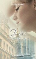 Passions londoniennes, Tome 3 : James
