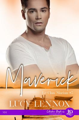 Couverture du livre : Le Clan Marian, Tome 5 : Maverick