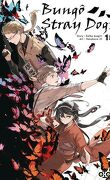 Bungô Stray Dogs, Tome 15