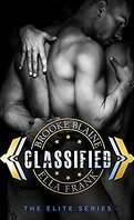 Elites, Tome 3 : Classified