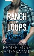 Le Ranch des loups, Tome 1 : Brut