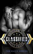 The Elite, Tome 3 : Classified