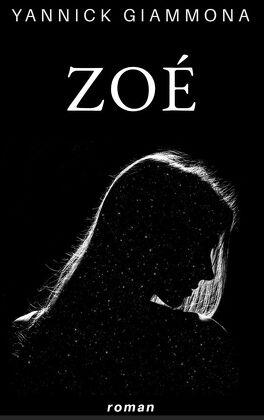 Couverture du livre : Zoé