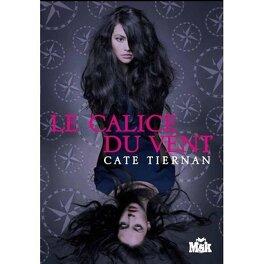 Couverture du livre : Balefire, Tome 1 : Le Calice du Vent