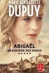 couverture Abigaël Messagère des anges - Tome 5