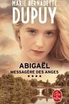 couverture Abigaël, messagère des anges, Tome 4