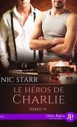 Héros, Tome 1 : Le Héros de Charlie