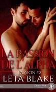 Passion, Tome 2 : La Passion de l'alpha