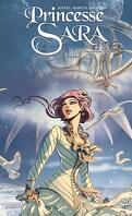 Princesse Sara, Tome 13 : L'Université volante