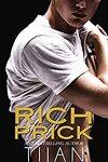 couverture Rich Prick