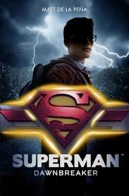 Couverture du livre : Superman : Dawnbreaker