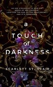 Hades & Persephone, Tome 1 : A Touch of Darkness