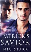 Héros, Tome 3 : Patrick's Savior