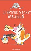 Le Retour du chat assassin (BD)