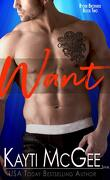 Ryder Brothers, Tome 2 : Want