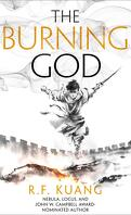 The Poppy War, Tome 3 : The Burning God