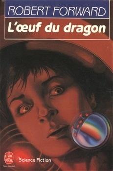 Couverture du livre : L'Œuf du dragon