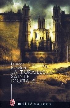 Couverture du livre : La Muraille Sainte d'Omale