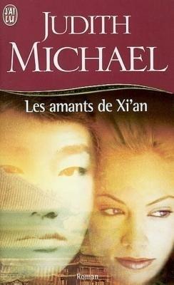 Couverture du livre : Les amants de Xi'an