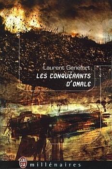 Couverture du livre : Les Conquérants d'Omale