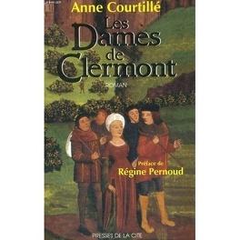 Couverture du livre : Les Dames de Clermont, tome 1