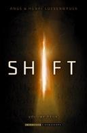 Couverture du livre : Shift, Tome 2