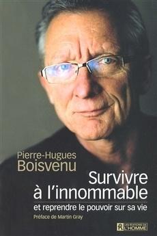 Couverture du livre : Survivre à l'innomable et reprendre le pouvoir sur sa vie