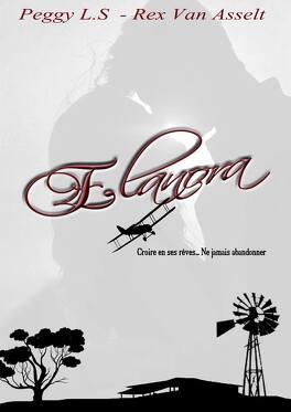 Couverture du livre : Elanora