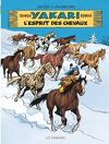 Yakari, Tome 40 : L'Esprit des chevaux