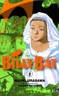 Billy Bat, Tome 2