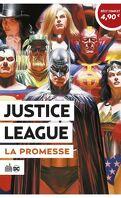 Le Meilleur de DC comics, Tome 6 : Justice League, La Promesse