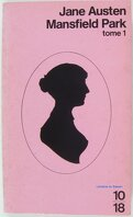 Mansfield Park, Tome 1