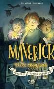 Maverick ville magique - Mystères et boules d'ampoule