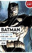 Opération été 2020 - Batman La Cour des Hiboux